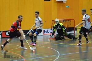 Benjamin Haas, Jan Binder, Ad Astra Sarnen, Unihockey Mittelland, Unihockey, Floorball
