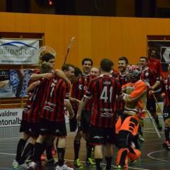 Herren: Cup auswärts gegen UBN