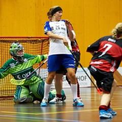 Damen: Auswärtssieg nach Penalties