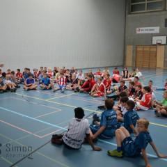 Zwischenbericht aus dem Juniorenlager in Appenzell