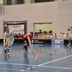 Matchball für Ad Astra Sarnen