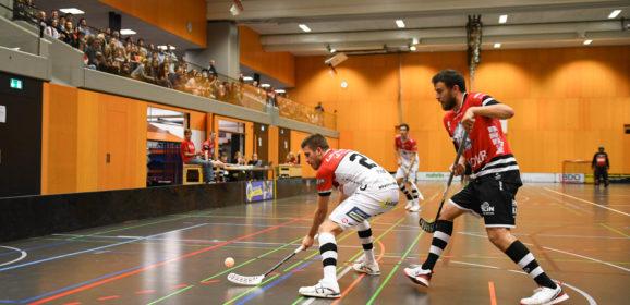 Auftakt in den Cup-Wettbewerb für Ad Astra Sarnen