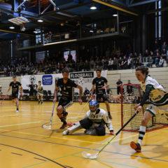 Ad Astra zieht souverän in die Playoff-Halbfinals ein