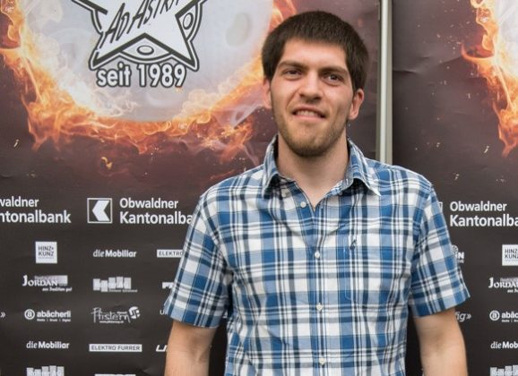 AAS Inside: Interview mit Simon Abächerli
