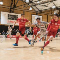 Endstation Thun im Schweizer Cup