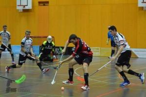 Marco Schöni, Jan Binder, Ad Astra Sarnen, Unihockey Mittelland, Floorball, Unihockey