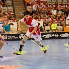 Erfolgreiche Sarner an den Prague Games