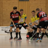Cup Herren: Von einer Ecke der Schweiz zur anderen