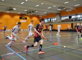 U21: Ohne Punkte aus dem zweiten Tessiner-Wochenende