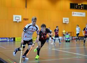 U18: Macht Floorball Uri selber zum Sieger