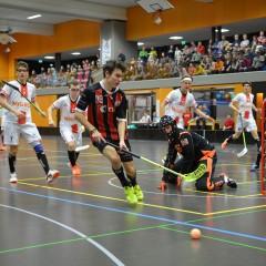 Junioren U16: Halbfinals erreicht!