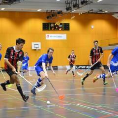 U21: Erste Niederlage im dritten Saisonspiel