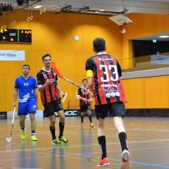 U21: Niederlage zum Jahresabschluss