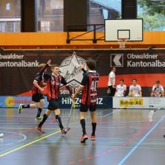 U18 und U21-Junioren: Doppelerfolg in Reinach