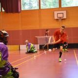 Auftakt ins 20. Juniorenlager in Oberwald