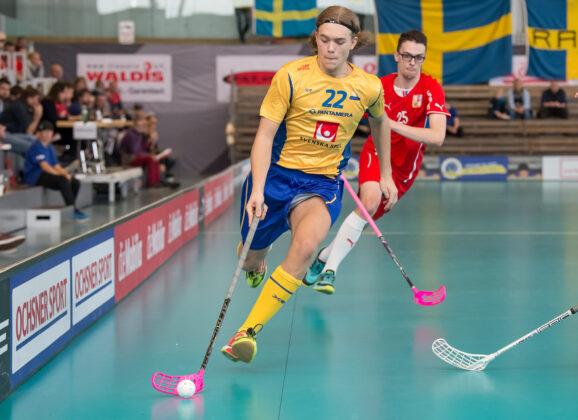 Dreifache Verstärkung aus Schweden für Ad Astra