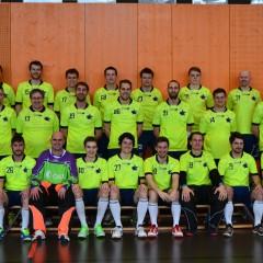 Herren II: 3. Liga Gruppensieg und Aufstiegsspiele gegen UHC Genève