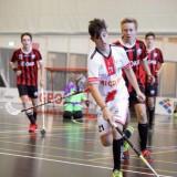 U18: Kräftemessen am Sarganserland-Cup