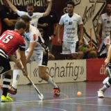 Auftaktsieg gegen Floorball Fribourg