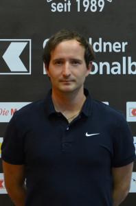 Michal Rybka, Ad Astra Sarnen, Unihockey, Floorball, Swiss Unihockey