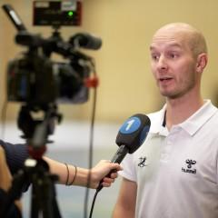 Otto Moilanen neuer Coach von Ad Astra