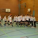 Junioren U16: Auswärtssieg in Chur