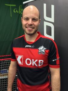 Nico Pulfer, Nicolas Pulfer, Ad Astra Sarnen, Sarnen, Unihoc, Floorball, Unihockey, Swiss Unihockey, OKB, Pons.ch, Unihockeycenter