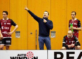 Rybka neuer Chef der Juniorenabteilung, die 3 Finnen gehen