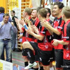 Michal Rybka zwei weitere Jahre bei Ad Astra Sarnen