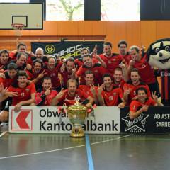 «s'Beschte Zwei» – der Sieger heisst Floorball Köniz!