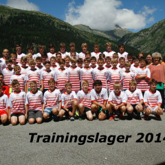 Lagerbericht Juniorenlager Ad Astra Sarnen / Team Unterwalden