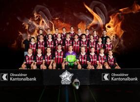 Junioren U16: Playoff-Qualifikation im Sack!