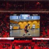 Crowdfunding-Projekt: LED-Bildschirm als Mehrwert für Zuschauer und Sponsoren