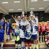 Finalturnier der D-Juniorenliga Zentralschweiz