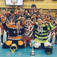 C-Junioren sind Regionalmeister 2015!