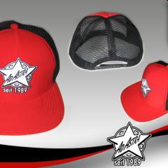 Ad Astra Flat Caps