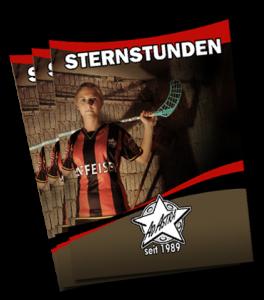 Vereinsbroschüre «Sternstunden»