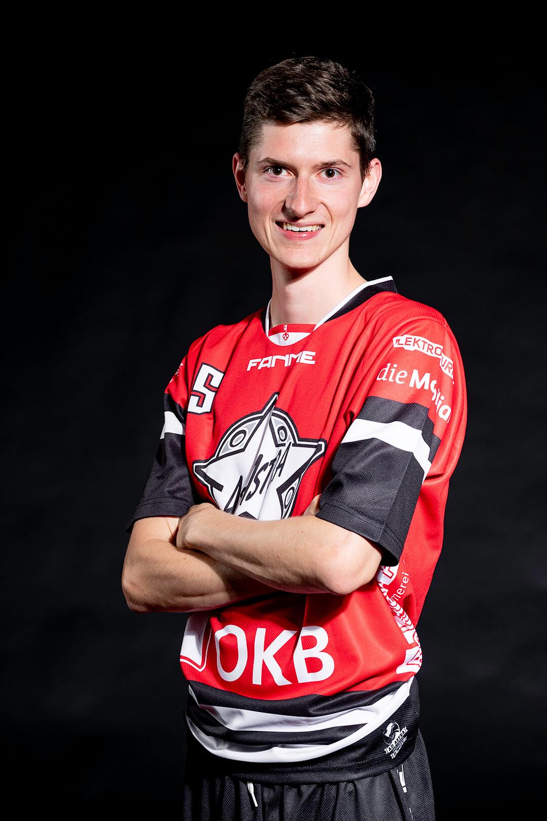Alex Bitterli (Foto: Simon Abächerli)