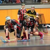Damen: Swiss Mobiliar Cup 1/32-Finals