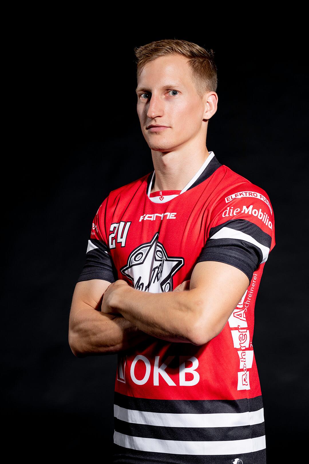 Jonas Höltschi