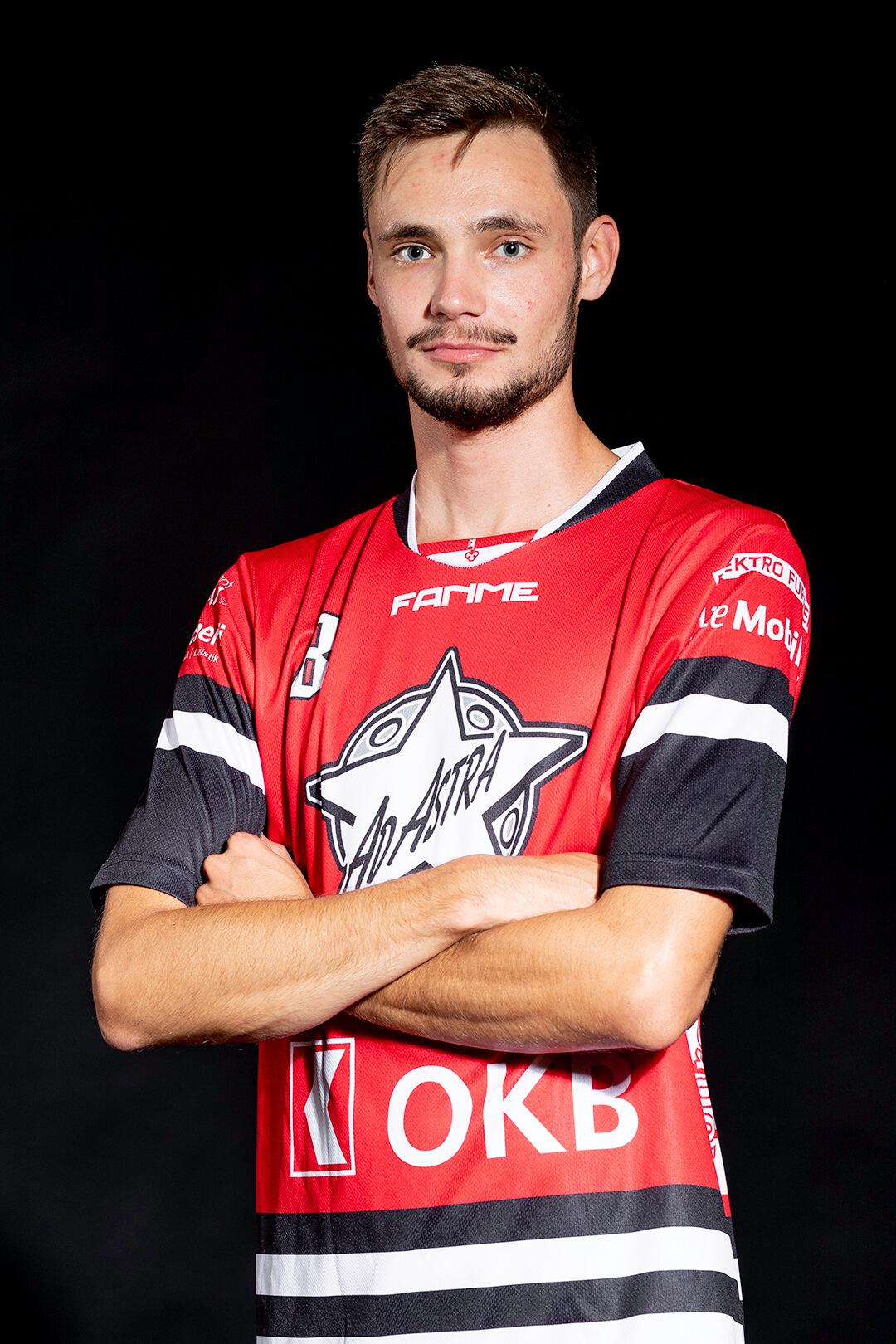 Marc Dubacher