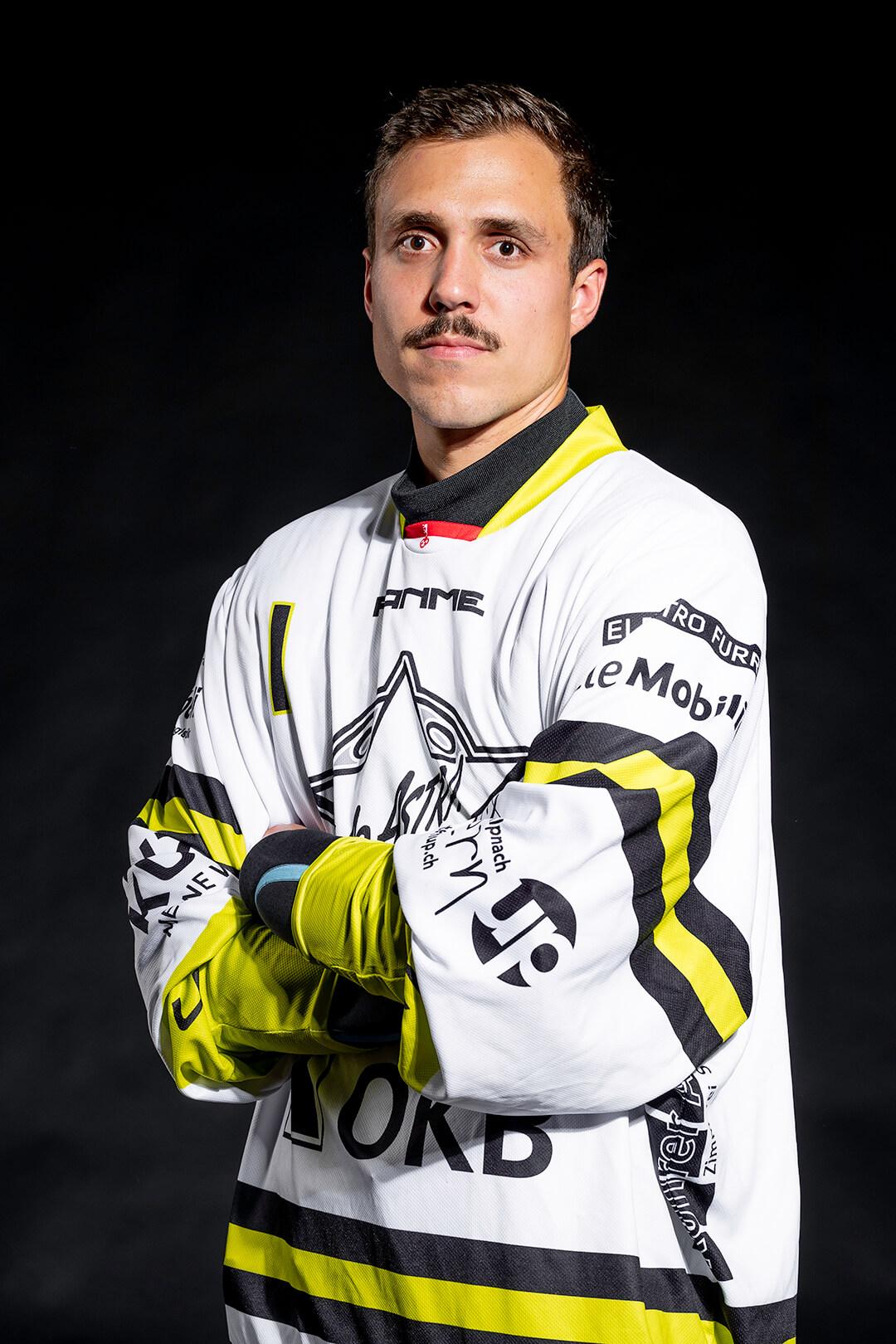 Mario Britschgi