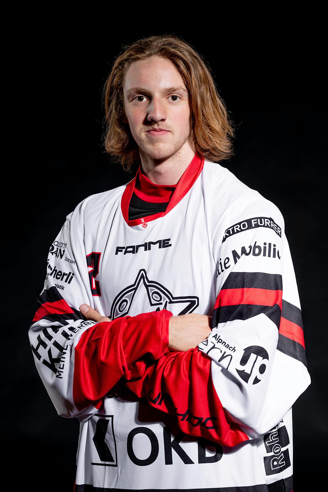 Nils Schälin