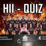 HII – Quiz?!