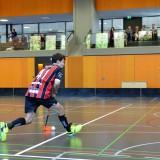 U18: Erfolgserlebnis im Derby