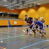 U21: Tabellenführung übernommen