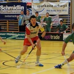 Herren NLB: Wieder Cup-Derby
